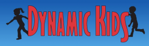 Dynamic Kids logo